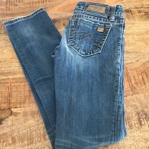Miss Me Jeans - Miss me sunny jeans size 26 distressed
